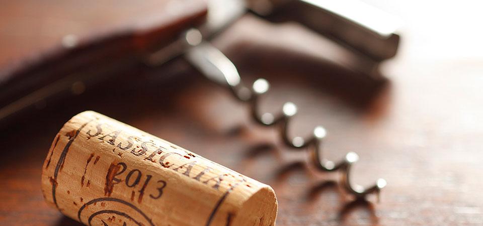 お誕生年のヴィンテージワイン、お祝いの記念にマグナムワインはいかがでしょうか?