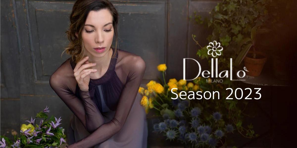 Sisira グラデーションスカート