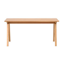 D VECTOR PROJECT SECCO DINING TABLE 150 (OAK)