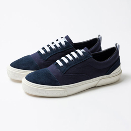 RECENT(NAVY/WHITE)