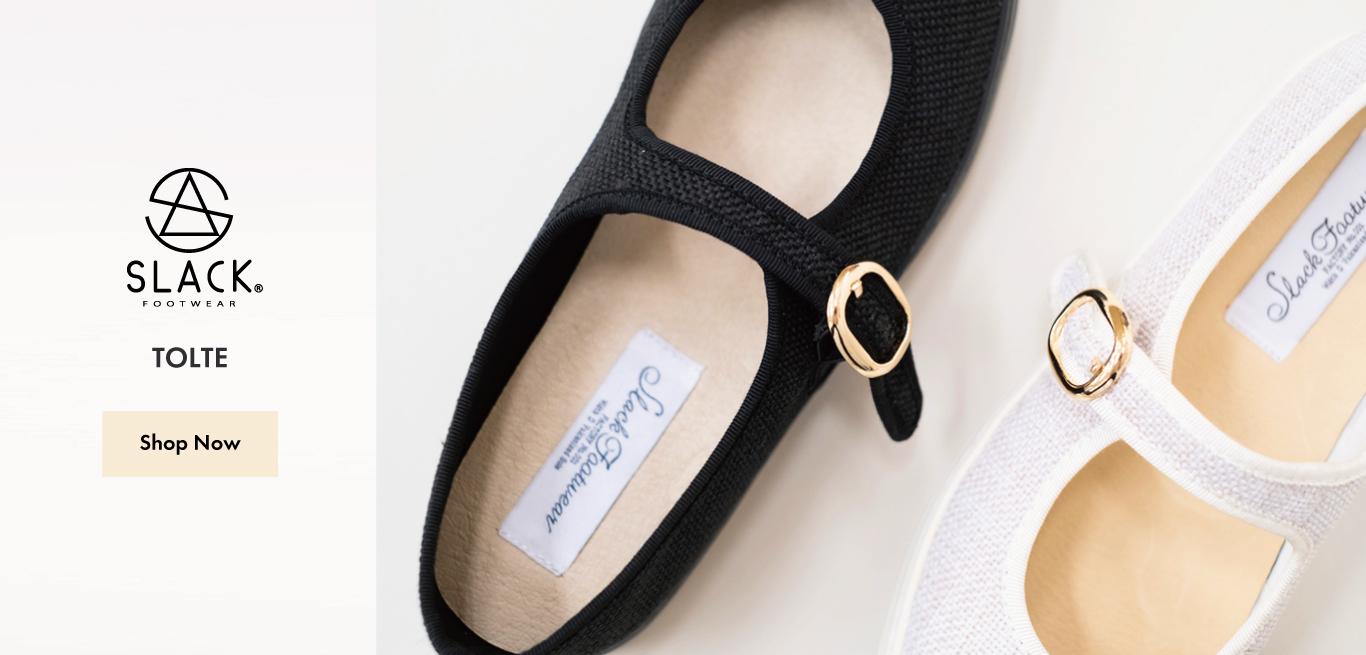 SLACK FOOTWEAR KLAVE U-TIP