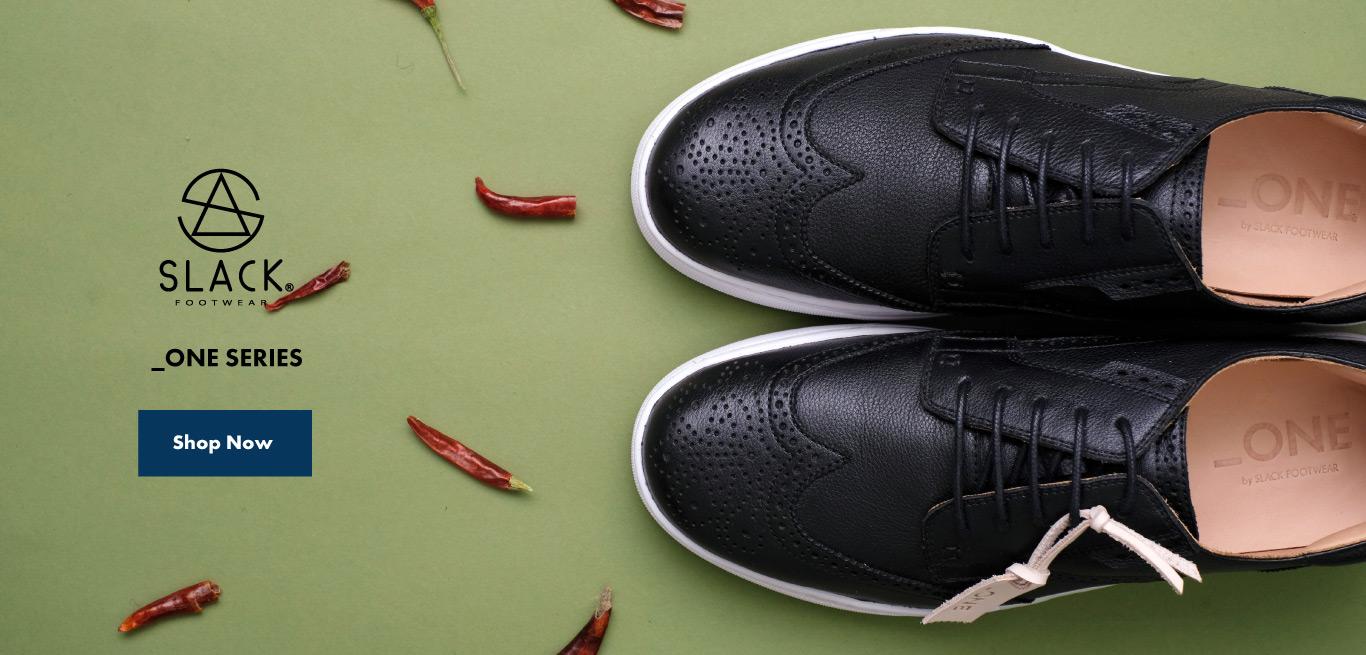 SLACK FOOTWEAR ELCLUDE